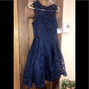 Formal Short Dress Sizes 10 12 14 Short Xscape NEW